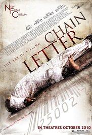 Watch Movie Chain Letter
