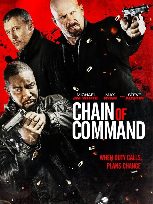 Watch Movie Chain of Command