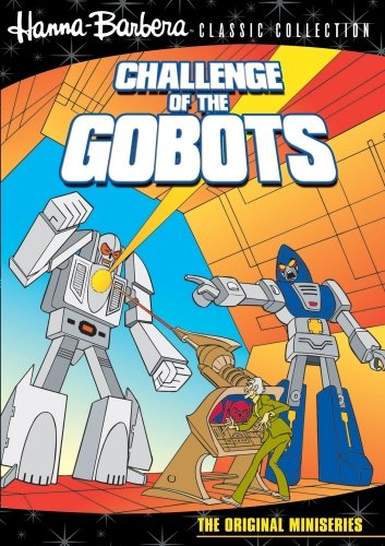 Watch Movie Challenge of the GoBots