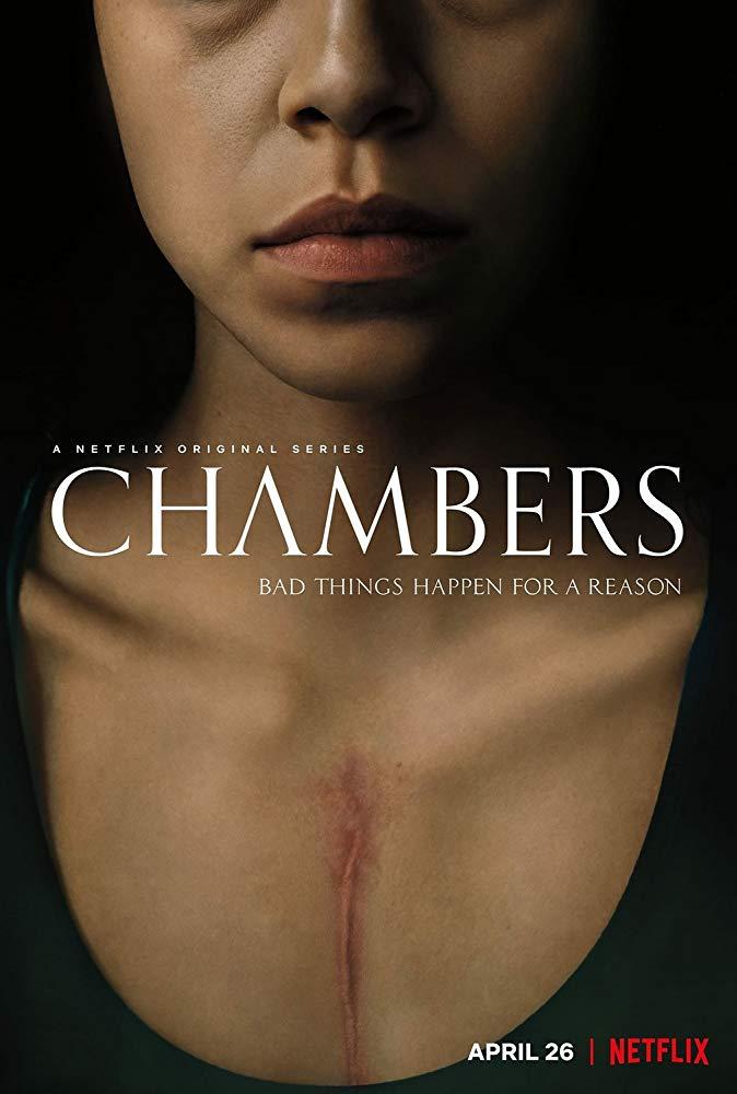 Watch Movie Chambers - Season 1