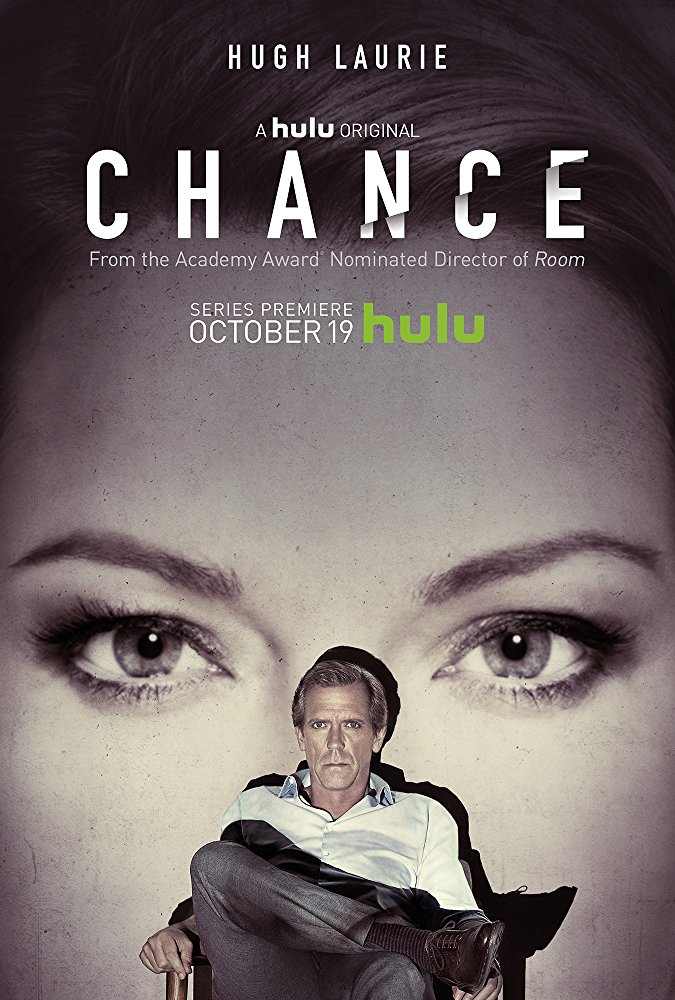 Watch Movie Chance - Season 2
