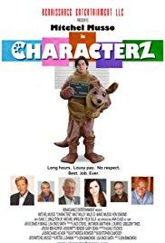 Watch Movie CHARACTERz