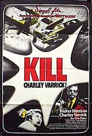 Watch Movie Charley Varrick