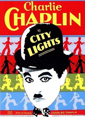 Watch Movie Charlie Chaplin City Lights