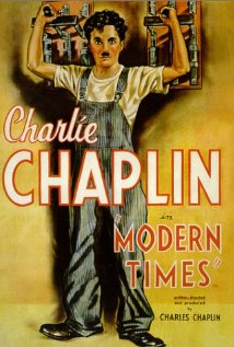 Watch Movie Charlie Chaplin Modern Times