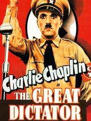 Watch Movie Charlie Chaplin The Great Dictator