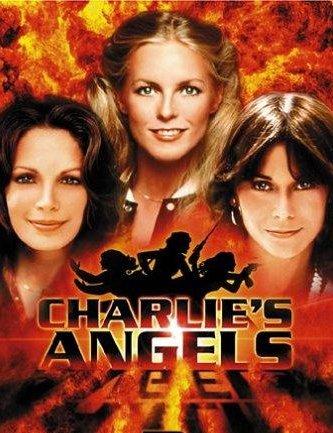 Watch Movie Charlie's Angels - Season 3