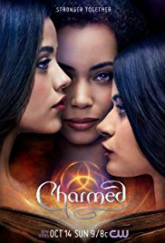 Watch Movie Charmed (2018) - Season 1