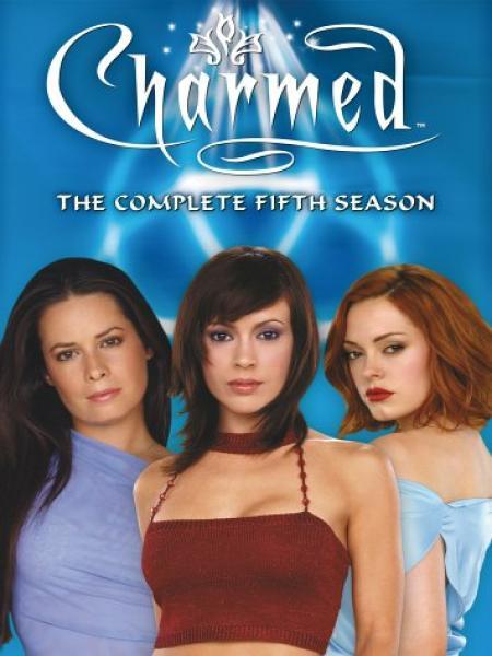 Watch Movie Charmed - Season 5