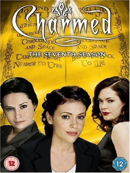 Watch Movie Charmed - Season 7