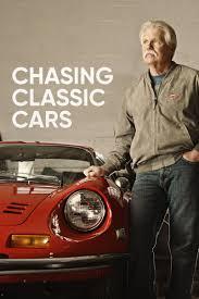 Watch Movie Chasing Classic Cars - Season 15