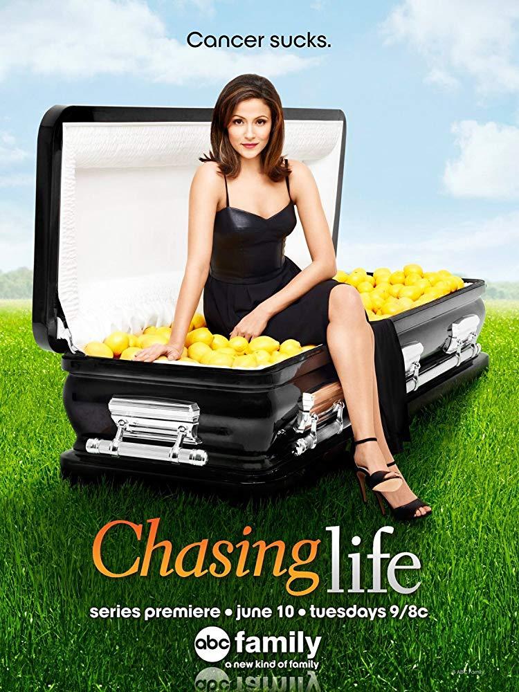 Watch Movie Chasing Life - Season 1