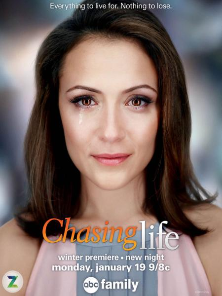 Watch Movie Chasing Life - Season 2