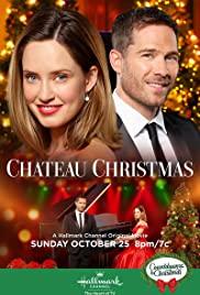 Watch Movie Chateau Christmas