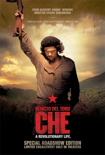 Watch Movie Che: Part Two