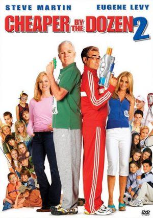Watch Movie Cheaper By The Dozen 2