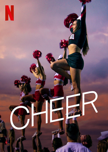 Watch Movie Cheer (2020) - Season 1