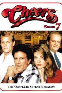 Watch Movie Cheers - Season 7