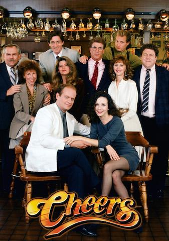 Watch Movie Cheers - Season 8