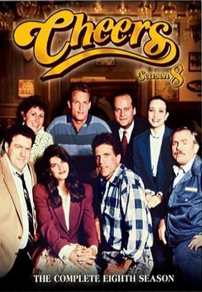 Watch Movie Cheers - Season 9