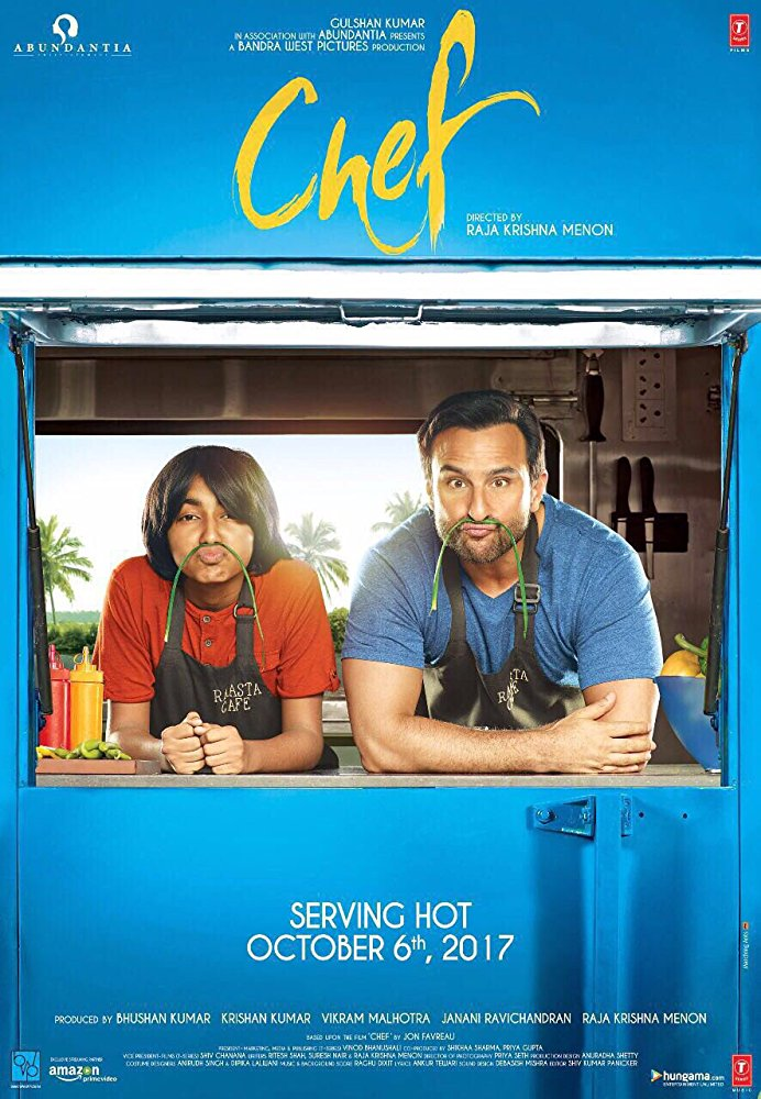 Watch Movie Chef