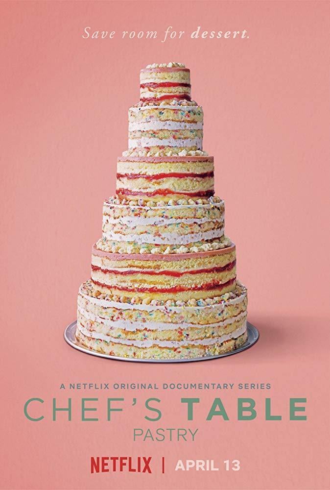 Watch Movie Chef's Table - Season 5