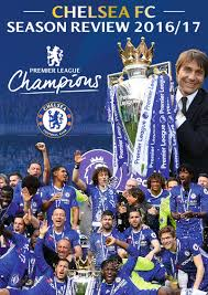 Watch Movie Chelsea FC: Season Review 2016/2017