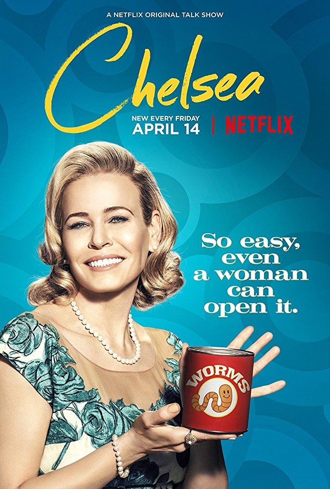 Watch Movie Chelsea - Season 01