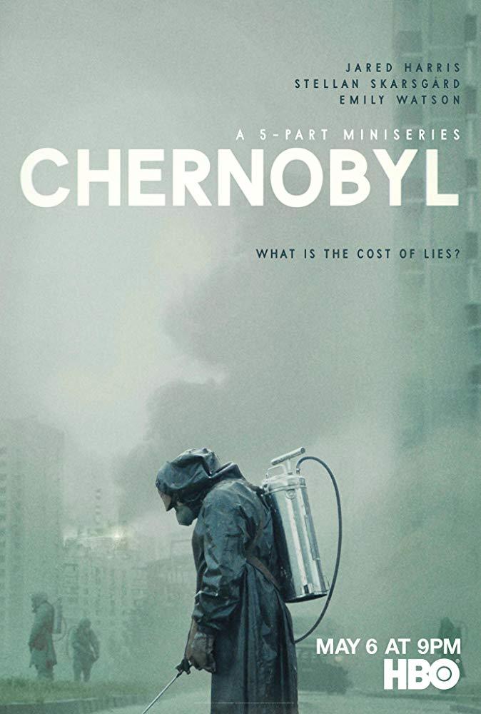 Watch Movie Chernobyl - Season 1
