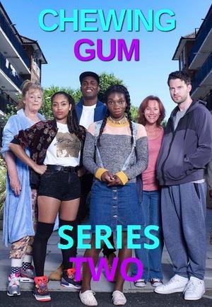 Watch Movie Chewing Gum - Season 01