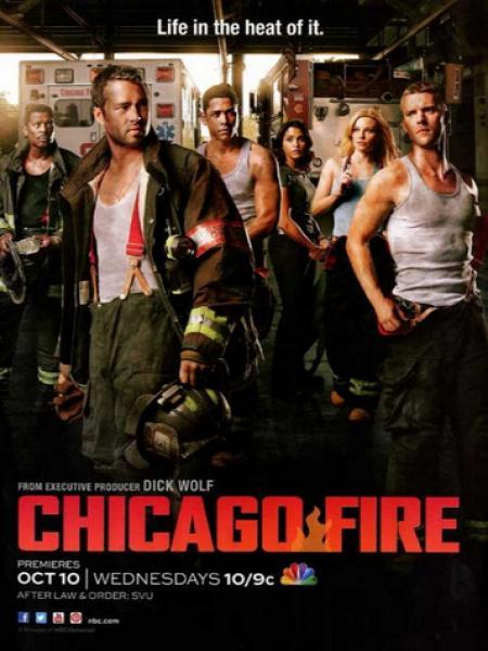 Watch Movie Chicago Fire - Season 1
