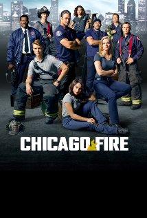 Watch Movie Chicago Fire - Season 4