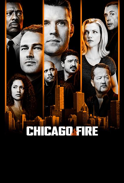 Watch Movie Chicago Fire - Season 7