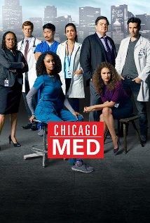 Watch Movie Chicago Med - Season 1