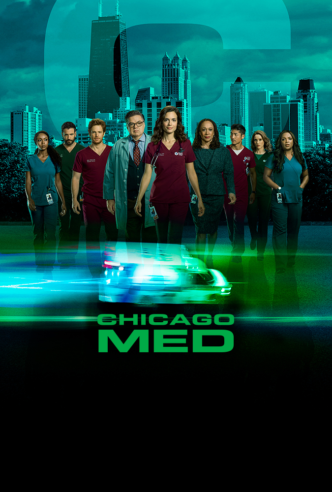Watch Movie Chicago Med - Season 5