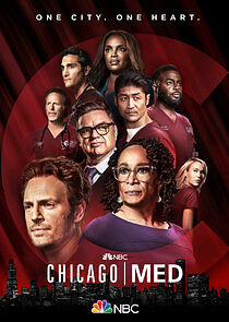 Watch Movie Chicago Med - Season 7