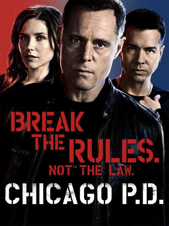 Watch Movie Chicago PD - Season 2