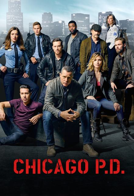 Watch Movie Chicago P.D. - Season 4