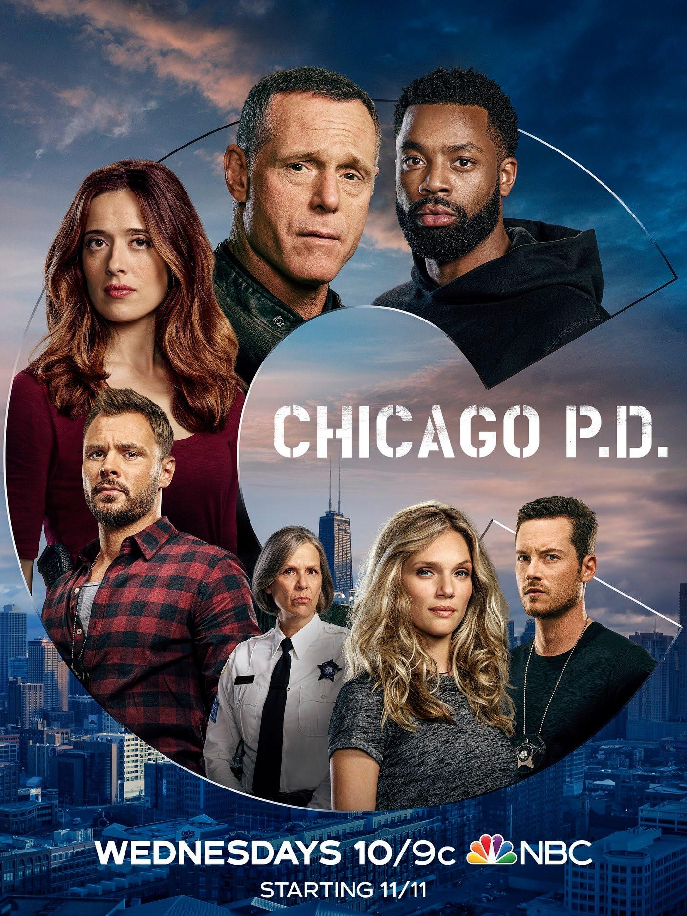 Watch Movie Chicago P.D. - Season 8