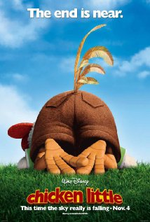 Watch Movie Chicken Little