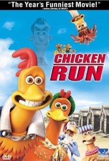Watch Movie Chicken Run