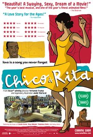 Watch Movie Chico & Rita
