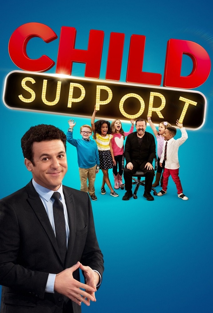 Watch Movie Child Support - Season 2