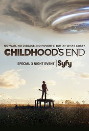 Watch Movie Childhoods End - Season 1