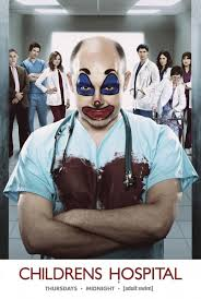 Watch Movie Childrens Hospital season 2