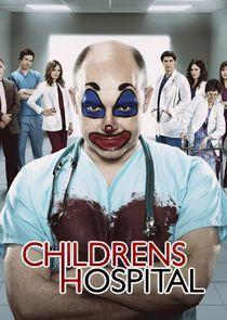 Watch Movie Childrens Hospital - Season 7