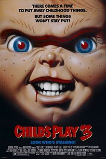 Watch Movie Childs Play 3