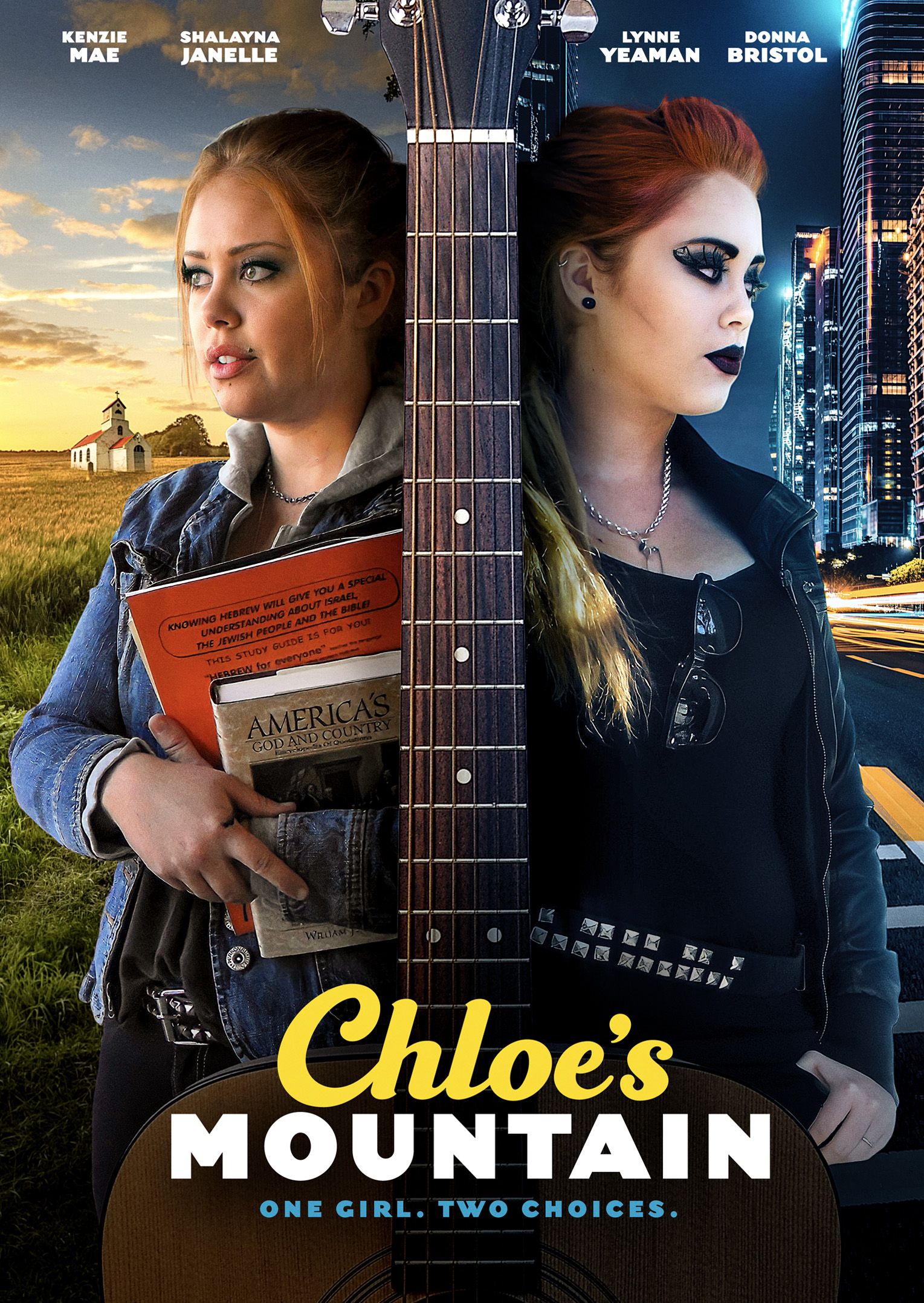 Watch Movie Chloe's Mountain