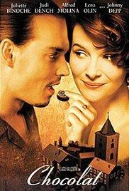 Watch Movie Chocolat (2000)