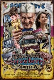 Watch Movie Chocolate Strawberry Vanilla